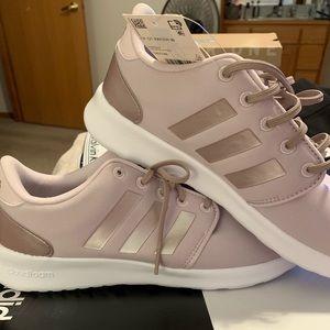 NWT adidas CF QT RACER Shoes